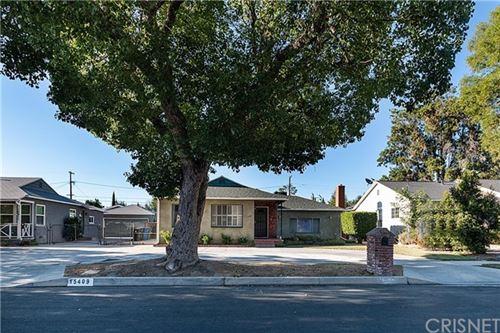 Photo of 15409 Keswick Street, Van Nuys, CA 91406 (MLS # SR20142135)