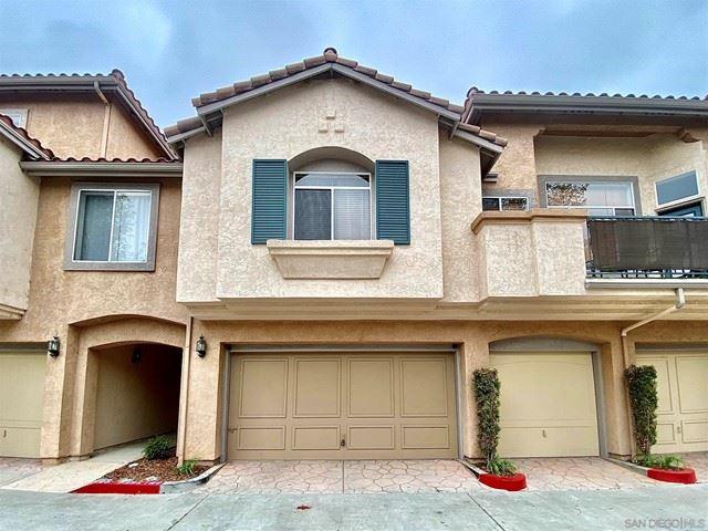 11368 Via Rancho San Diego #D, El Cajon, CA 92019 - MLS#: 210016135