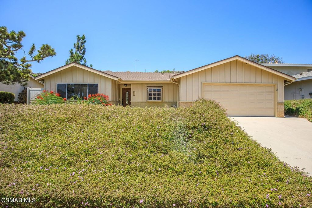 Photo of 745 Foothill Road, Santa Paula, CA 93060 (MLS # 221004135)