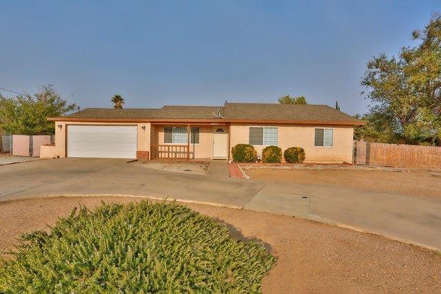 9834 Cottonwood Avenue, Hesperia, CA 92345 - MLS#: 528135