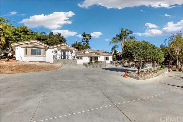 1837 Vallecito Drive, Hacienda Heights, CA 91745 - MLS#: CV20262135