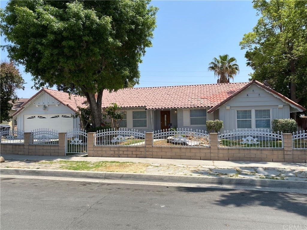 865 N Pampas Avenue, Rialto, CA 92376 - MLS#: CV21103135
