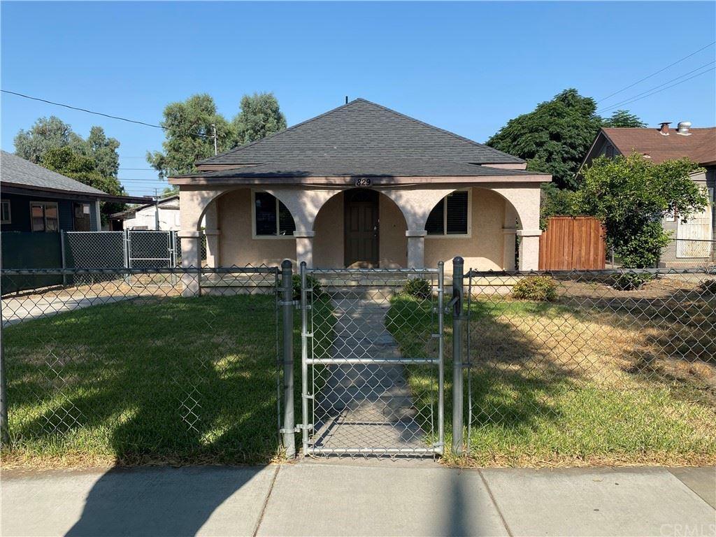 829 Lawton Street, Redlands, CA 92374 - MLS#: CV21180135