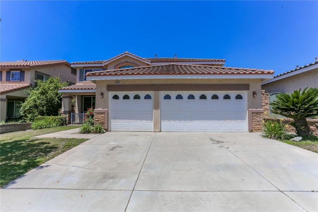 5826 Brentwood Place, Fontana, CA 92336 - MLS#: IG21116135