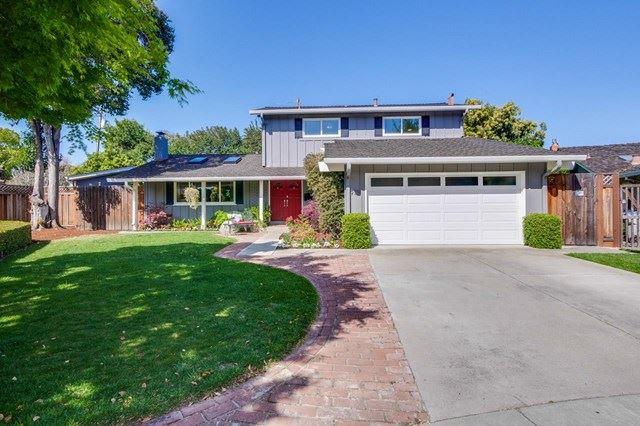 975 Twin Brook Court, San Jose, CA 95126 - #: ML81839135