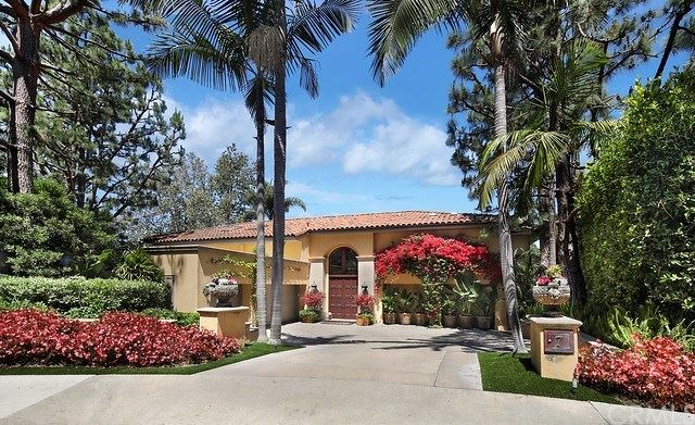 Photo of 7 Greenbrier Lane, Newport Beach, CA 92660 (MLS # NP20094135)