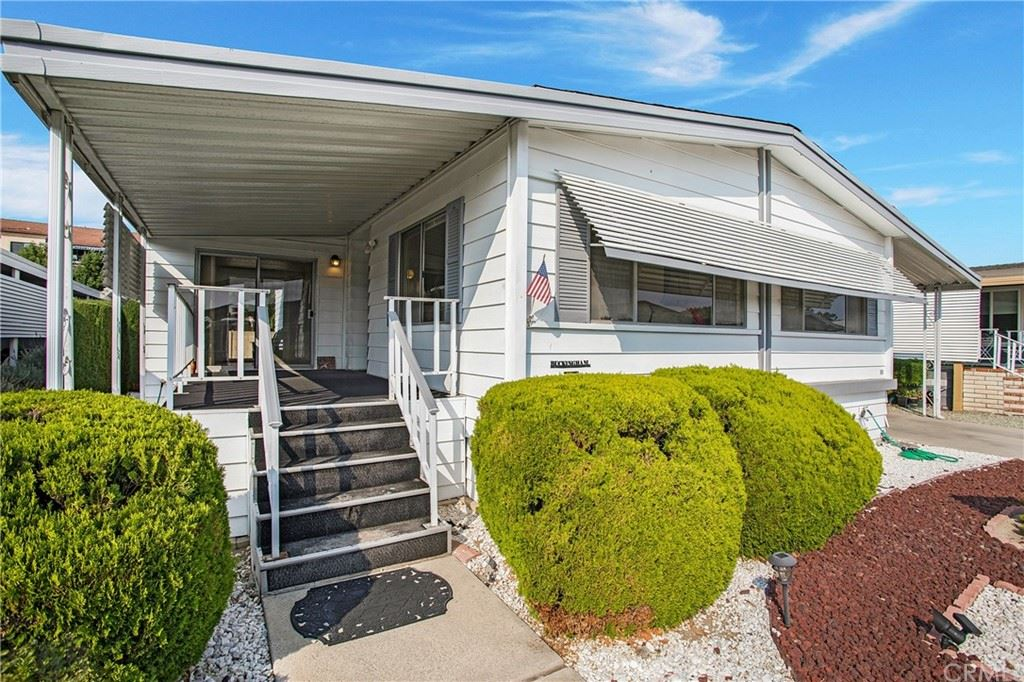 24701 Raymond Way #76, Lake Forest, CA 92630 - #: OC21154135