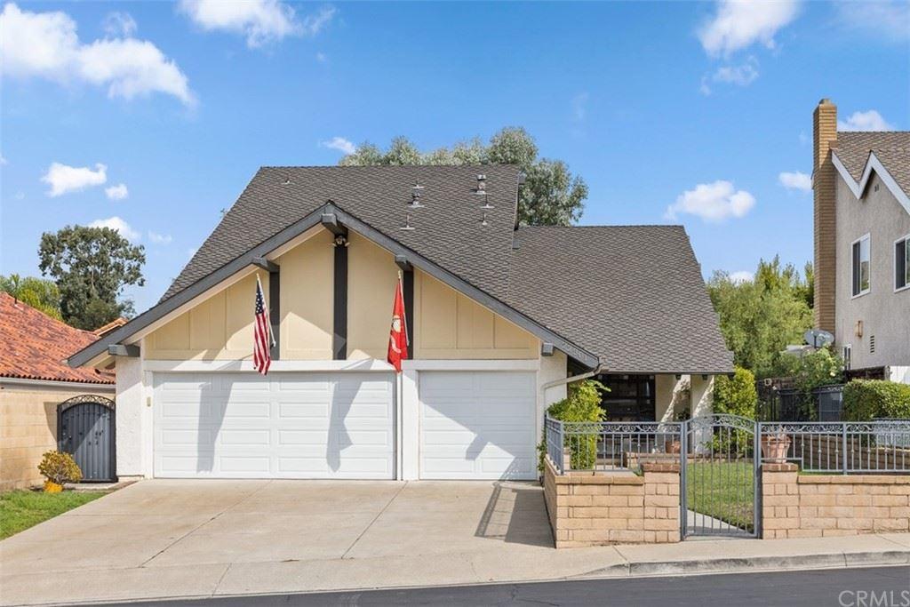 22301 Chestnut Lane, Lake Forest, CA 92630 - MLS#: OC21179135