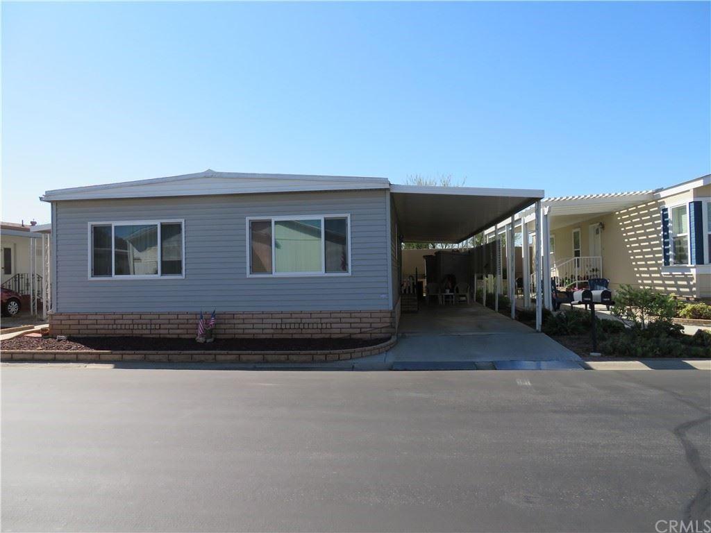 16918 Lake Park Way #3, Yorba Linda, CA 92886 - MLS#: PW21211135