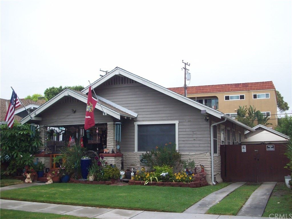 212 Loma Avenue, Long Beach, CA 90803 - MLS#: RS21189135