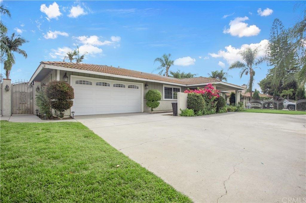 1326 S Barranca Avenue, Glendora, CA 91740 - MLS#: SB21224135