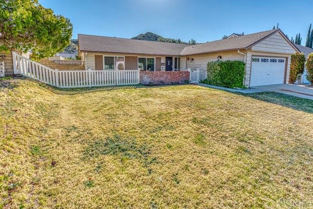 29022 Lotusgarden Drive, Canyon Country, CA 91387 - #: SR20038135