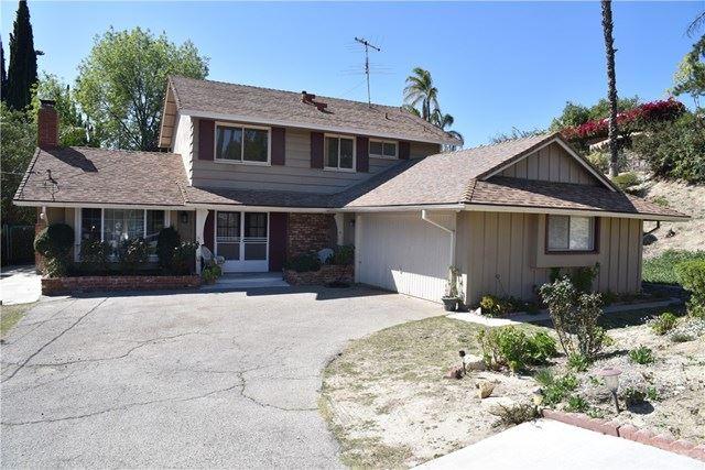 7031 Scarborough Peak Drive, West Hills, CA 91307 - #: SR21040135