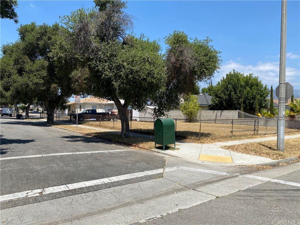 135 E 2nd Street, Azusa, CA 91702 - MLS#: SR21178135