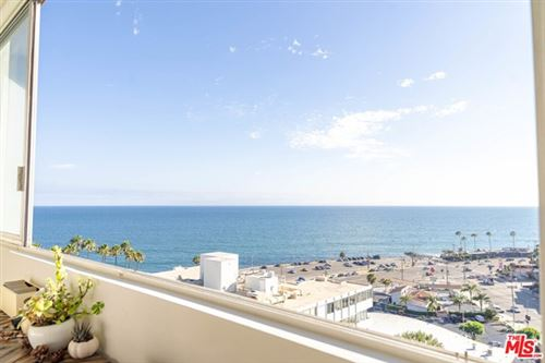 Photo of 17350 SUNSET #706, Pacific Palisades, CA 90272 (MLS # 20602136)