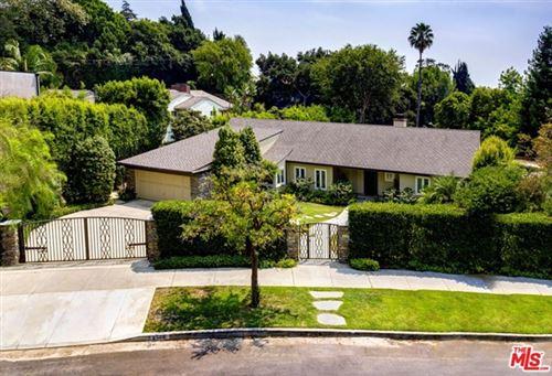 Photo of 2520 Aberdeen Avenue, Los Angeles, CA 90027 (MLS # 20623136)