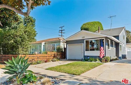 Photo of 4110 Bledsoe Avenue, Culver City, CA 90066 (MLS # 20658136)