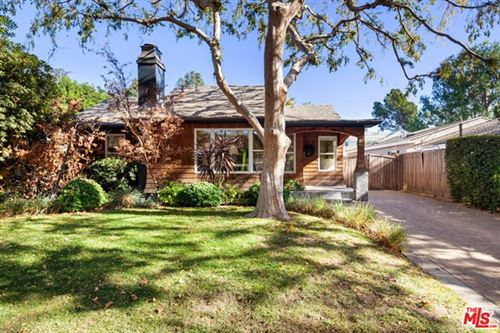 Photo of 4232 Goodland Avenue, Studio City, CA 91604 (MLS # 21683136)