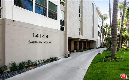 Photo of 14144 Dickens Street #309, Sherman Oaks, CA 91423 (MLS # 21719136)