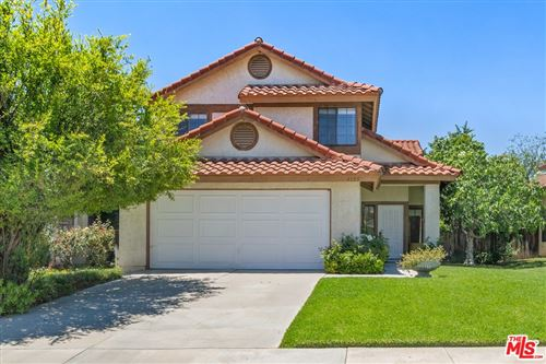 Photo of 4135 Lost Springs Drive, AGOURA HILLS, CA 91301 (MLS # 21760136)