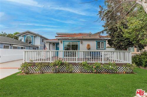 Photo of 1741 Fern Avenue, Torrance, CA 90503 (MLS # 21775136)