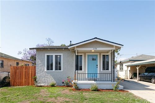 Photo of 1125 E 103rd Street, Los Angeles, CA 90002 (MLS # DW21130136)