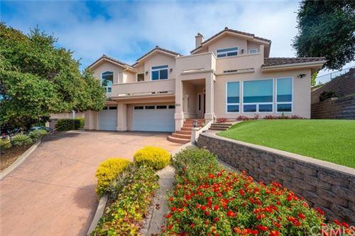 Photo of 1664 Laguna Court, Grover Beach, CA 93433 (MLS # PI20173136)