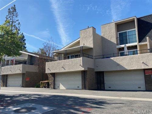 Photo of 1129 Rosecrans Avenue #28A, Fullerton, CA 92833 (MLS # RS21070136)