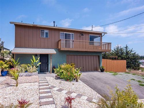 Photo of 480 Downing Street, Morro Bay, CA 93442 (MLS # SC20140136)