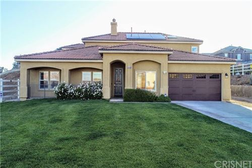 Photo of 34599 Desert Road, Acton, CA 93510 (MLS # SR20097136)