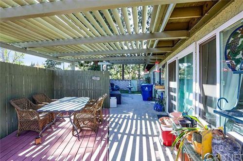 Photo of 12800 Neon Way, Granada Hills, CA 91344 (MLS # SR21065136)