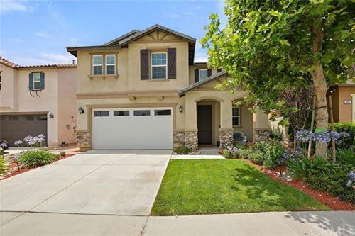 Photo of 1941 Harwood Drive, Pomona, CA 91766 (MLS # TR20119136)