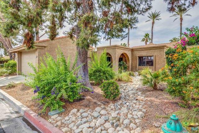 44681 Monaco Circle, Palm Desert, CA 92260 - MLS#: 21746136