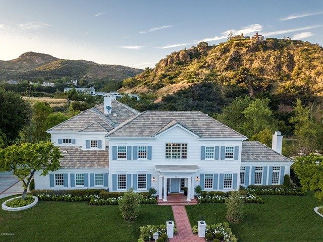 2831 Ladbrook Way, Thousand Oaks, CA 91361 - #: 220001136