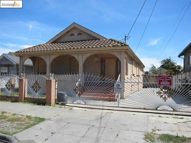 1226 92Nd Ave, Oakland, CA 94603 - #: 40907136