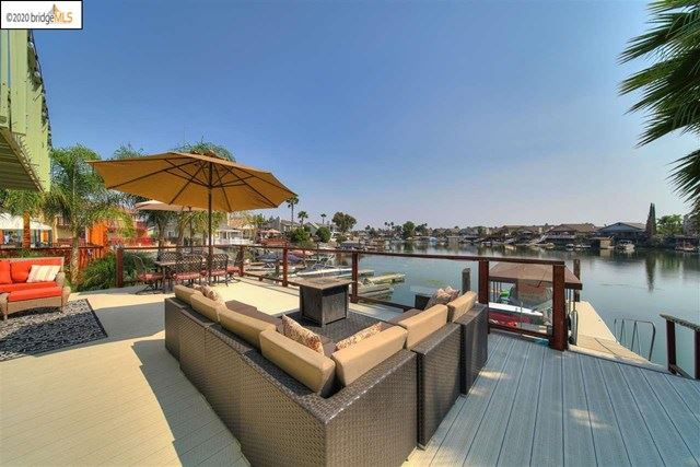 1842 DOLPHIN PLACE, Discovery Bay, CA 94505 - MLS#: 40922136