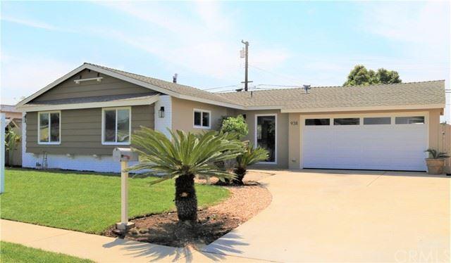 938 Cabana Avenue, La Puente, CA 91744 - MLS#: CV21132136