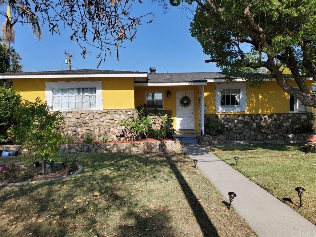 546 N Vincent Avenue, West Covina, CA 91790 - MLS#: DW21149136