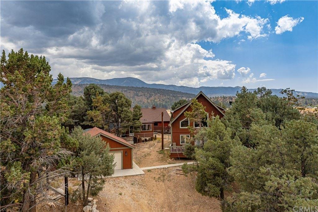 46205 Selenium Lane, Big Bear City, CA 92314 - MLS#: EV21201136