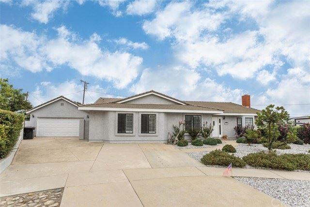 6321 Amberwood Drive, Rancho Cucamonga, CA 91701 - MLS#: IG20187136