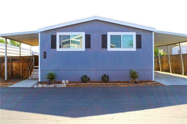 25350 Santiago Drive #62, Moreno Valley, CA 92551 - MLS#: IV20106136