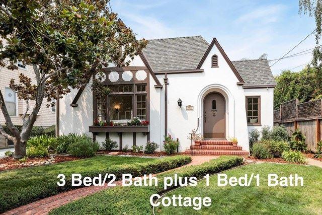 759 Homer Avenue, Palo Alto, CA 94301 - #: ML81808136
