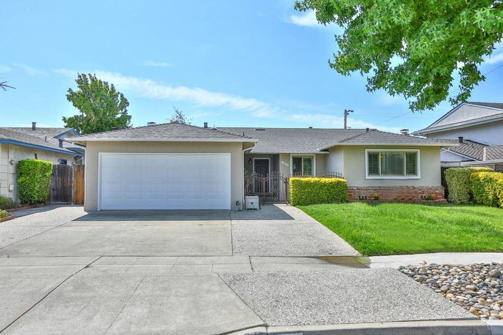 5011 Moorpark Avenue, San Jose, CA 95129 - #: ML81853136