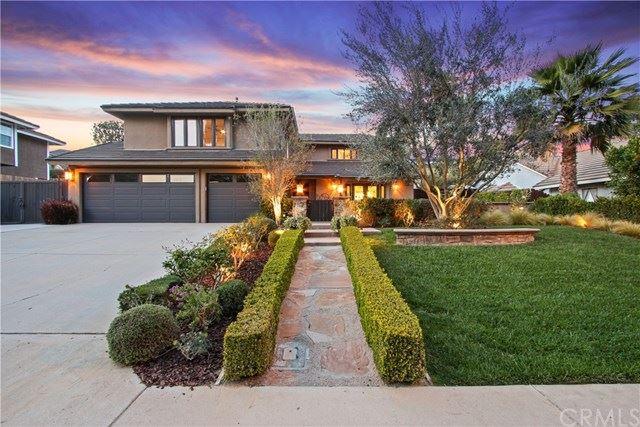 21020 Shadow Oak Drive, Yorba Linda, CA 92886 - MLS#: OC21058136