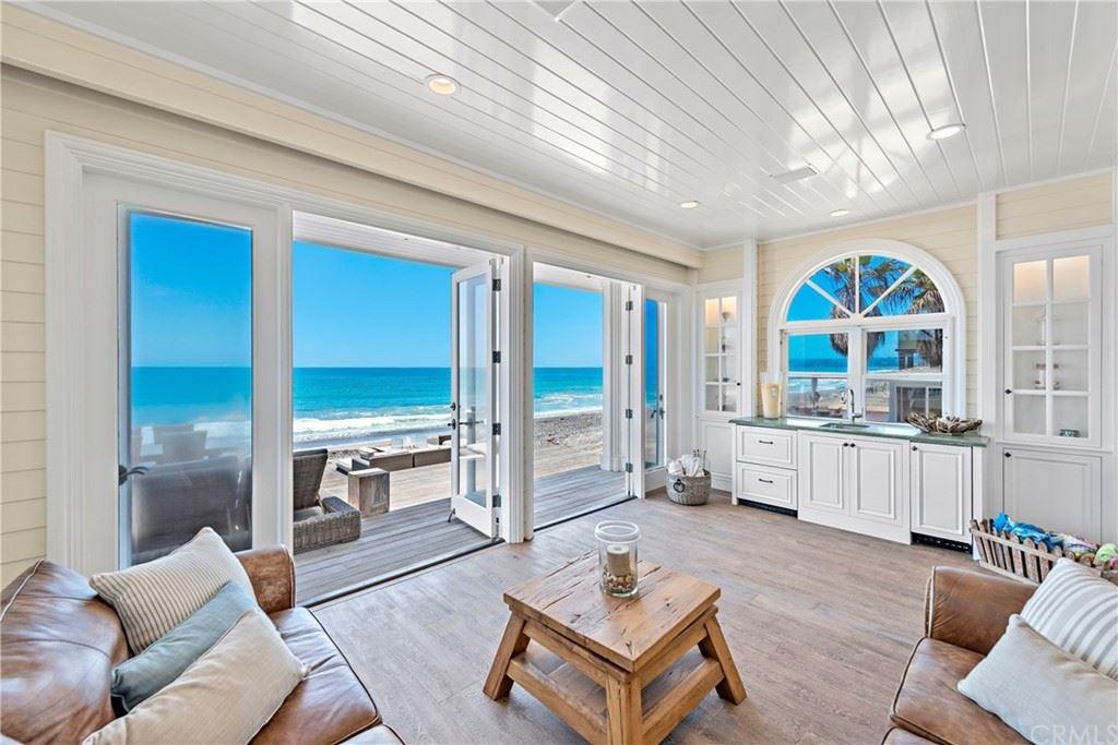 35527 Beach Road, Dana Point, CA 92624 - MLS#: OC21156136