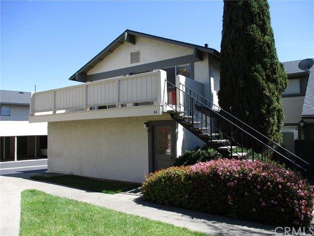 1750 Prefumo Canyon Road #84, San Luis Obispo, CA 93405 - #: PI20070136