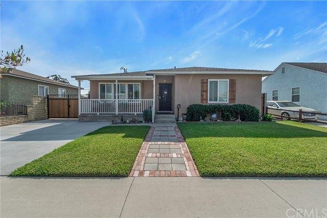 10926 Saragosa Street, Whittier, CA 90606 - MLS#: PW20228136