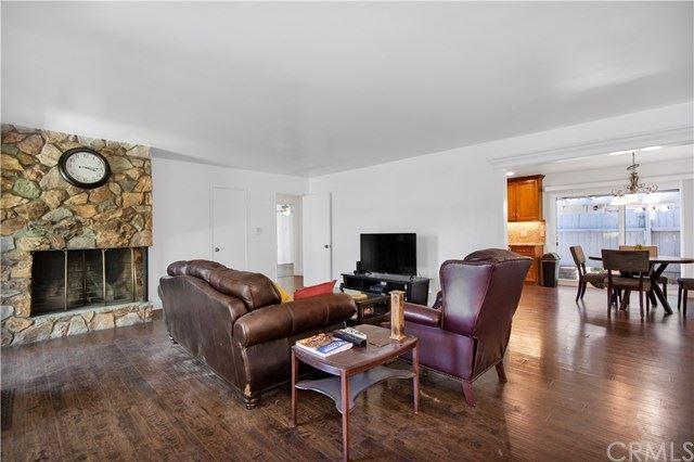 303 N Acacia Avenue #A, Fullerton, CA 92831 - MLS#: PW21092136