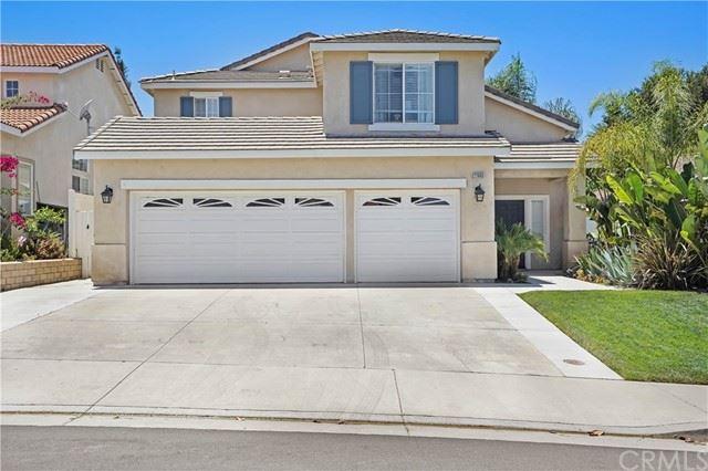 22693 Canyon View Drive, Corona, CA 92883 - MLS#: PW21139136