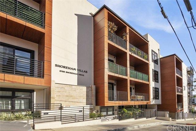 8788 Shoreham Drive #21, West Hollywood, CA 90069 - MLS#: SR20255136